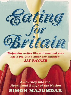 copertina eating for britain