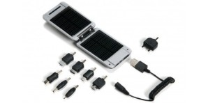 dual-solar-charger