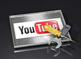 strumenti di youtube