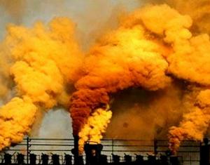 Vivere e Lavorare in Cina: Inquinamento