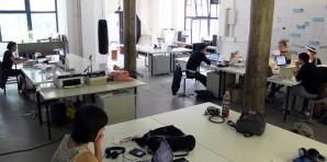 spazi di coworking