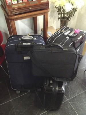 Le nostre valigie