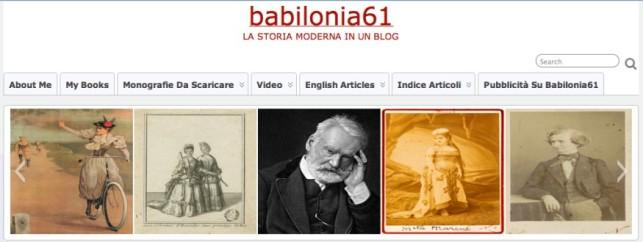 babilonia61
