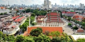 destinazioni per nomadi digitali bangkok
