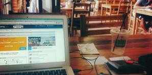 Vivere e Lavorare Online Viaggiando