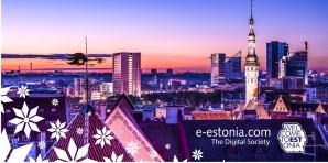 e-Residency Estone