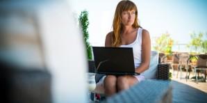 svantaggi di lavorare online