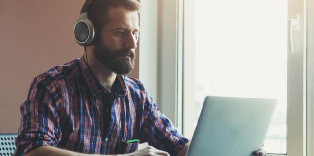 Creare Un Podcast di Successo
