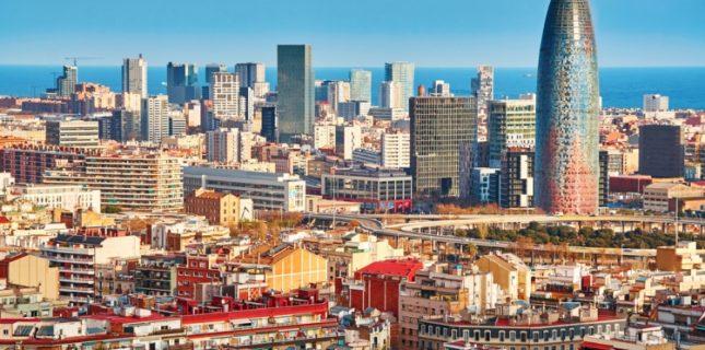 Destinazioni per Nomadi Digitali: Barcellona