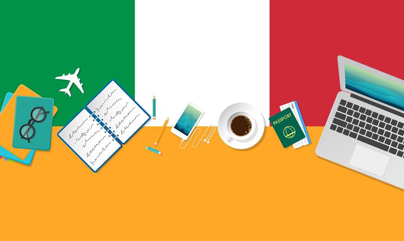 Pagare le Giuste Tasse in Italia Lavorando da Nomade Digitale 202d227928ab