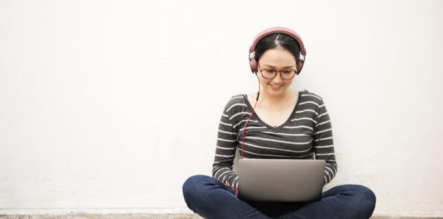 Insegnare Una Lingua Online