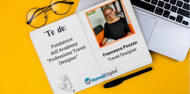 Francesca Pozzan